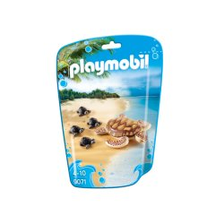 Playmobil 9071 - Żółwie morskie