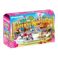 Playmobil 9079 - Sklep z artykułami niemowlęcymi