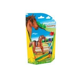 Playmobil 9259 - Terapeutka koni