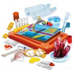 I'm a genius - Wielkie laboratorium fizyki i chemii - Lisciani