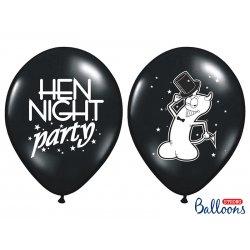 Hen Night Party - Balon na Wieczór Panieński 30 cm