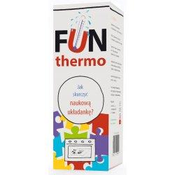 Eksperyment Fun Thermo - termokurczliowść