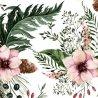 Travel Bag king size - Wild blossom - La Millou