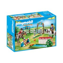 Playmobil 6930 - Turniej jeździecki