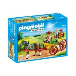 Playmobil 6932 - Bryczka konna