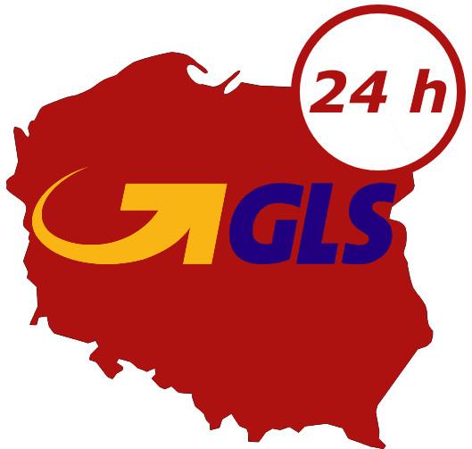 Szybka Wysyłka - Kurier GLS
