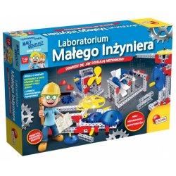 Lisciani P54817 - Laboratorium Małego Inżyniera