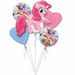 Bukiet balonów foliowych My Little Pony