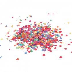 Konfetti Kolorowe Duża Paczka 150g - Amscan 6522