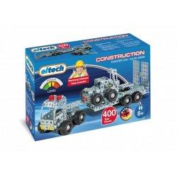 Eitech C08 - Ciężarówka z Naczepą do Skręcenia