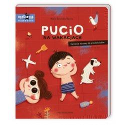 Książka Pucio na wakacjach, Ćwiczenia wymowy dla przedszkolaków