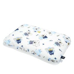 Poduszka Bed Pillow, Hello world, La Millou