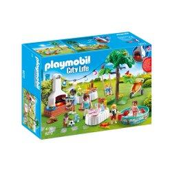 Playmobil 9272 - Przyjęcie w Ogrodzie