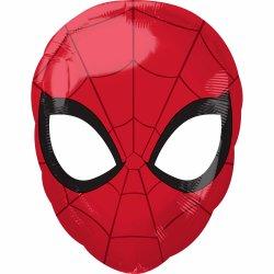 Balon Foliowy Spider-Man 30 cm x 43 cm