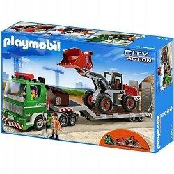 Playmobil 5026, Przyczepa niskopodwoziowa