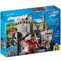 Playmobil 5670 - Brama Zamkowa z Olbrzymim Trollem