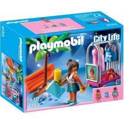 Playmobil 6153, Sesja na plaży, Playmobil City life