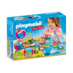 Playmobil 9330 Play Map Kraina wróżek