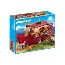 Playmobil 9373 Arka Noego