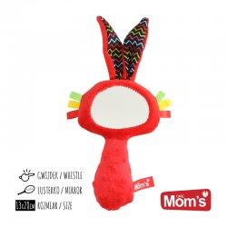 Lusterko czerwone z uszami, Mom's Care 029