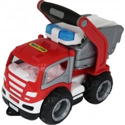 Polesie 0872 - Straż pożarna - Wader Quality Toys