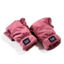 Mufka rękawice Aspen Winterproof, Mulberry, La Millou