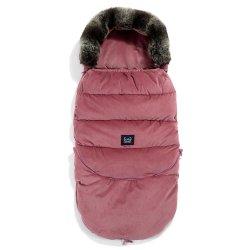 Śpiworek Stroller Bag Aspen winterproof, Mulberry, La Millou