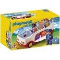 Playmobil 6773 - Autobus Wycieczkowy 1.2.3