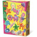 Malowanie Muszelek - Kreatywna Zabawa dla Dzieci - SES Creative