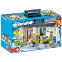 Playmobil 5953 Przenośny Szpital - Zestaw City Life