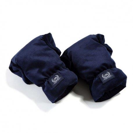 Mufka rękawice Aspen Winterproof, Royal Navy, La Millou