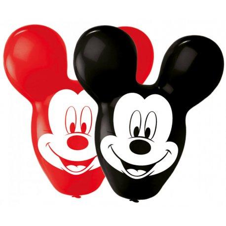 Myszka Mickey GIANT 56 cm - balon lateksowy