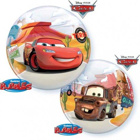 Balon Disney PIXAR McQueen & Mater Qualatex - 56 cm