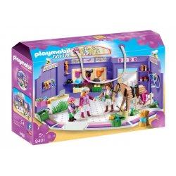 Zestaw Playmobil 9401 - Sklep jeździecki - City Life