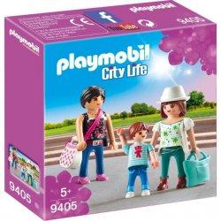 Playmobil 9405 - Dziewczyny na zakupach