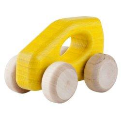 Drewniane autko A-Class, Lupo Toys