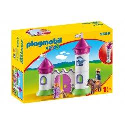 Playmobil 9389 - Zameczek z Wieżą
