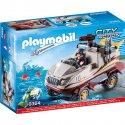 Playmobil 9364 - Amfibia policyjna
