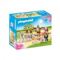 Playmobil 9427 - Ślubna Kareta - City Life