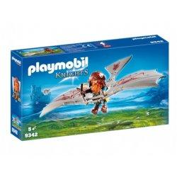 Playmobil 9342 - maszyna latająca krasnoludów