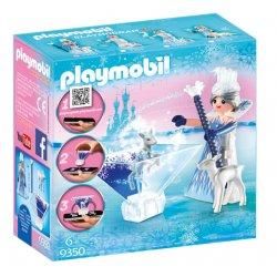 Playmobil 9350 - Księżniczka Lodowy Kryształ