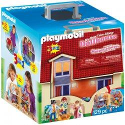 Playmobil 5167 - Domek dla lalek
