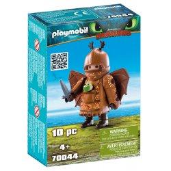 Playmobil 70044 - Śledzik w zbroi do latania