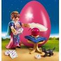 Playmobil 9417 - wróżka, jajko Playmobil