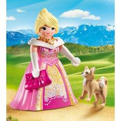 Playmobil 70000 - księżniczka, figurka