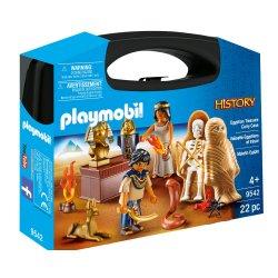 Playmobil 9542 - Skrzyneczka Egipt