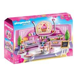 Playmobil 9080 - kawiarnia Cupcake