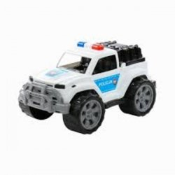Polesie 76519 - auto terenowa policja