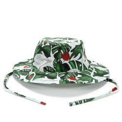 Safari Hat La Millou, Evergreen Tiger