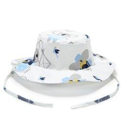 Safari Hat La Millou, Hello World